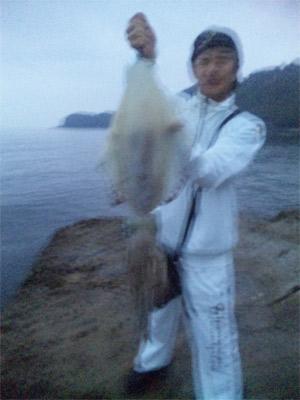 春イカを狙え!長崎のエギングポイントMAXサイズ編